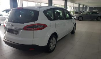 FORD S-MAX TDCI lleno